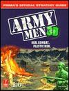 Army Men 3D (Prima's Official Strategy Guide) - Greg Kramer
