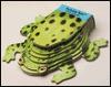Portable Pets: Frog - Lorella Rizzati, Lorella Rizzatti