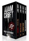 Knight & Culverhouse Box Set - Books 1-3 - Adam Croft