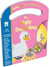 The Ugly Duckling (Handle Book With Cd) - School Specialty Publishing