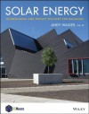 Solar Energy: Technologies and Project Delivery for Buildings (RSMeans) - Andy Walker