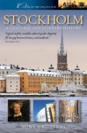 Stockholm: A Cultural and Literary History (Cities of the Imagination) - Tony Griffiths