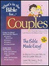 What's in the Bible for ... Couples - Kathy Collard Miller, D. Larry Miller
