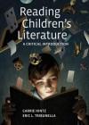Reading Children's Literature: A Critical Introduction - Carrie Hintz, Eric Tribunella