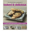 Baked & Delicious - Love Food