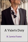 A Valet's Duty - H. Lewis-Foster