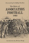 The Rules of Association Football, 1863 - Bodleian Library