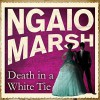 Death in a White Tie - James Saxon, Ngaio Marsh