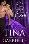How to Tempt an Earl - Tina Gabrielle