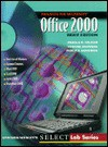 Projects for Office 2000 Brief Edition - Pamela R. Toliver, Yvonne Johnson, Philip A. Koneman
