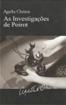 As Investigações de Poirot - Isabel Alves, Agatha Christie