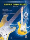 Electric Guitar Basics [With CD (Audio)] - Keith Wyatt