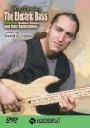 Mastering the Electric Bass, DVD One: Scales, Modes and Their Applications - David C. Gross