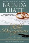 Noble Deceptions - Brenda Hiatt