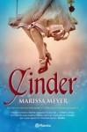 Cinder (Lunar Chronicles, #1) - Marissa Meyer, Victor Antunes