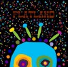 Flatland - David Sayre, Rebecca Emberley