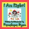 I Am Eight! - Penelope Dyan