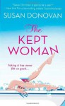 The Kept Woman - Susan Donovan