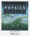 Fundamentals of Physics, Volume 2: Chapters 18-37, Southern Methodist University - David Halliday, Robert Resnick, Jearl Walker