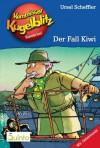 Kommissar Kugelblitz 19. Der Fall Kiwi: Kommissar Kugelblitz Ratekrimis (German Edition) - Ursel Scheffler, Hannes Gerber
