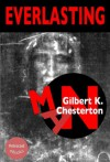 The Everlasting Man (annotated, illustrated, complete navigation) - G.K. Chesterton, Petrocast eBooks