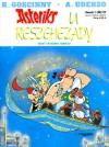 Asteriks u Reszehezady (Asteriks, #28) - Albert Uderzo, Jolanta Sztuczyńska