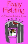A Stadium Kind of Love - Peggy Fielding