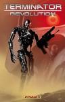 Terminator: Revolution - Simon Furman, Richard Isanove, Lui Antonio