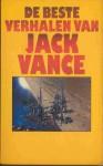 De beste verhalen van Jack Vance - Jack Vance