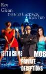 The Mike Black Saga; Book Two - Roy Glenn