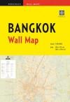 Bangkok Wall Map - Periplus Editors, Periplus Editors