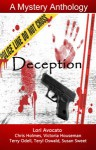 Deception - Lori Avocato, Chris Holmes, Terry Odell, Teryl Oswald, Susan Sweet