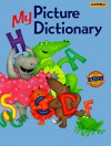 My Picture Dictionary [With Special Picture Book Collection of Poems] - Diane Snowball