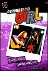 Singing Sensation (Generation Girl Series #4) - Melanie Stewart