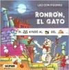 Ronron el Gato - Eva Rey