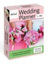 CARDS: The Knot Wedding Planner in a Box - NOT A BOOK