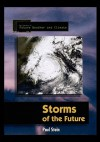 Storms of the Future - Paul Stein
