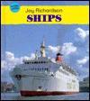 Ships - Joy Richardson