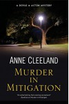 Murder in Mitigation: A London-based police procedural (A Doyle and Acton Mystery) - Anne Cleeland