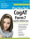 Practice Test for the CogAT® Form 7 Level 10 (Grade 3*) Practice Test 1 - Mercer Publishing