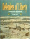 Defenders of Liberty: 2nd Bombardment Group/Wing, 1918-1993 - Turner Publishing Company, Turner Publishing Company