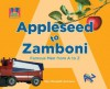 Appleseed to Zamboni: Famous Men from A to Z - Mary Elizabeth Salzmann