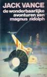 De Wonderbaarlijke Avonturen van Magnus Ridolph - Jack Vance