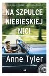 Na szpulce niebieskiej nici - Anne Tyler