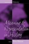 Meaning and Representation in History - J. Rüsen