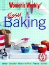 Easy Baking - Australian Women's Weekly