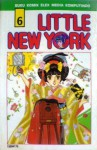 Little New York Vol. 6 - Waki Yamato