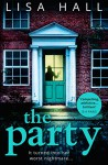 The Party - Lisa Hall