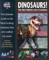 Dinosaurs - Sony Imagesoft, Sony Amagesoft