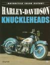 Harley Davidson Knuckleheads - Greg Field